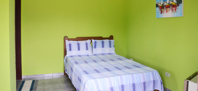 Confortáveis Suites